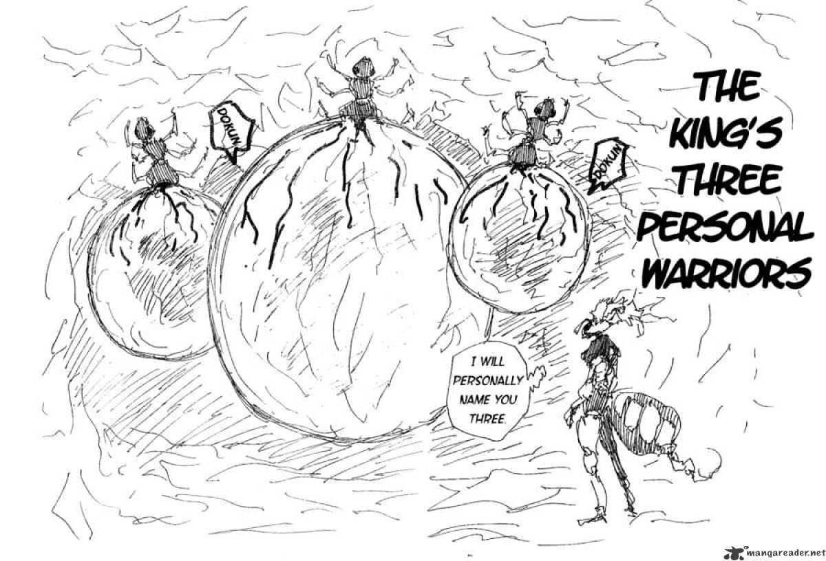 Hunter X Hunter Chapter 188  Online Free Manga Read Image 12