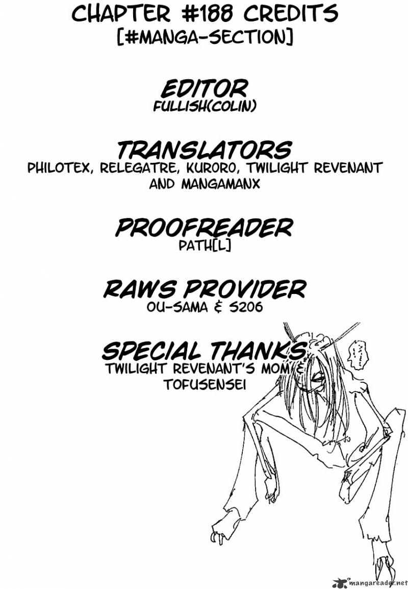 Hunter X Hunter Chapter 188  Online Free Manga Read Image 15