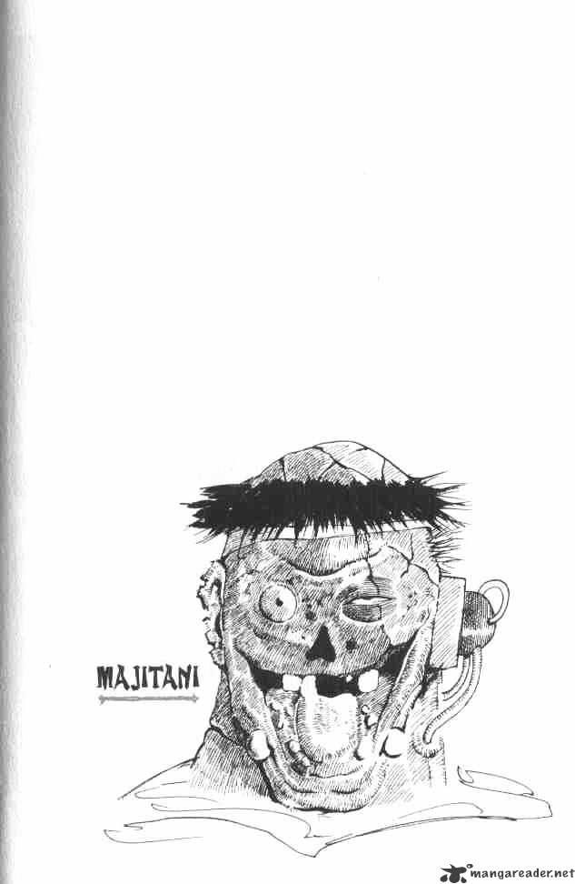 Hunter X Hunter Chapter 19  Online Free Manga Read Image 1