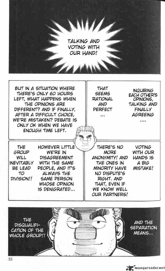 Hunter X Hunter Chapter 19  Online Free Manga Read Image 10