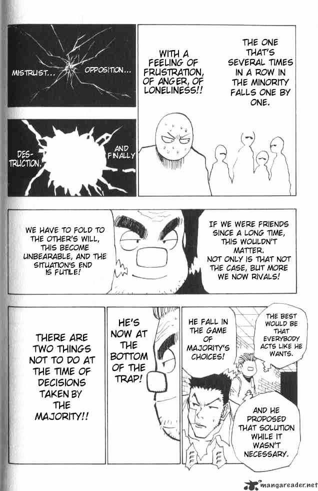 Hunter X Hunter Chapter 19  Online Free Manga Read Image 9