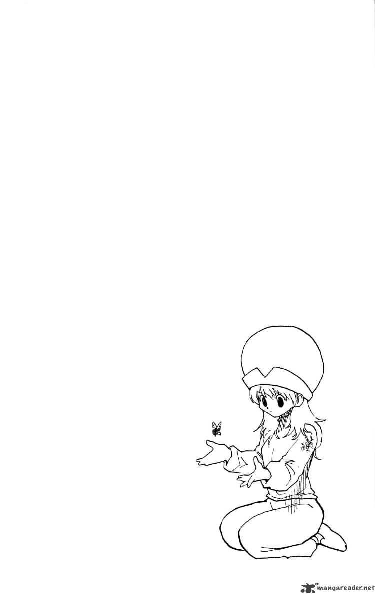 Hunter X Hunter Chapter 190  Online Free Manga Read Image 16
