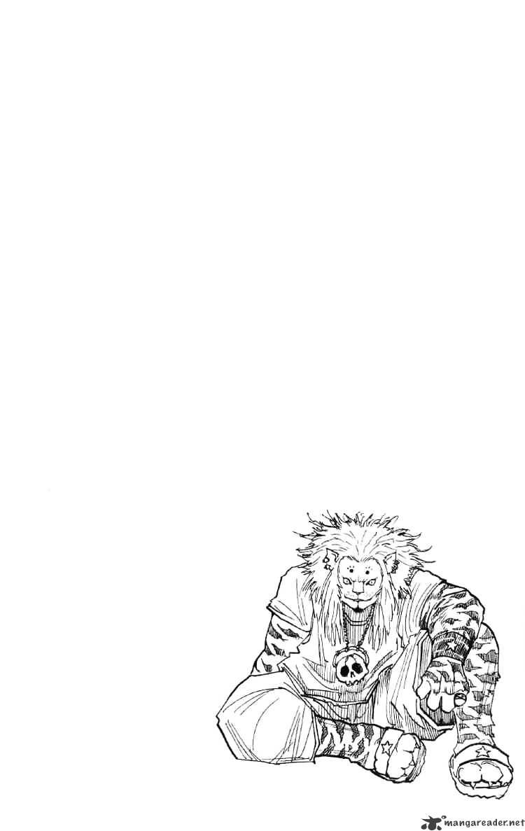 Hunter X Hunter Chapter 192  Online Free Manga Read Image 16