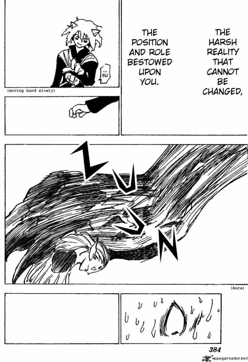 Hunter X Hunter Chapter 197  Online Free Manga Read Image 8