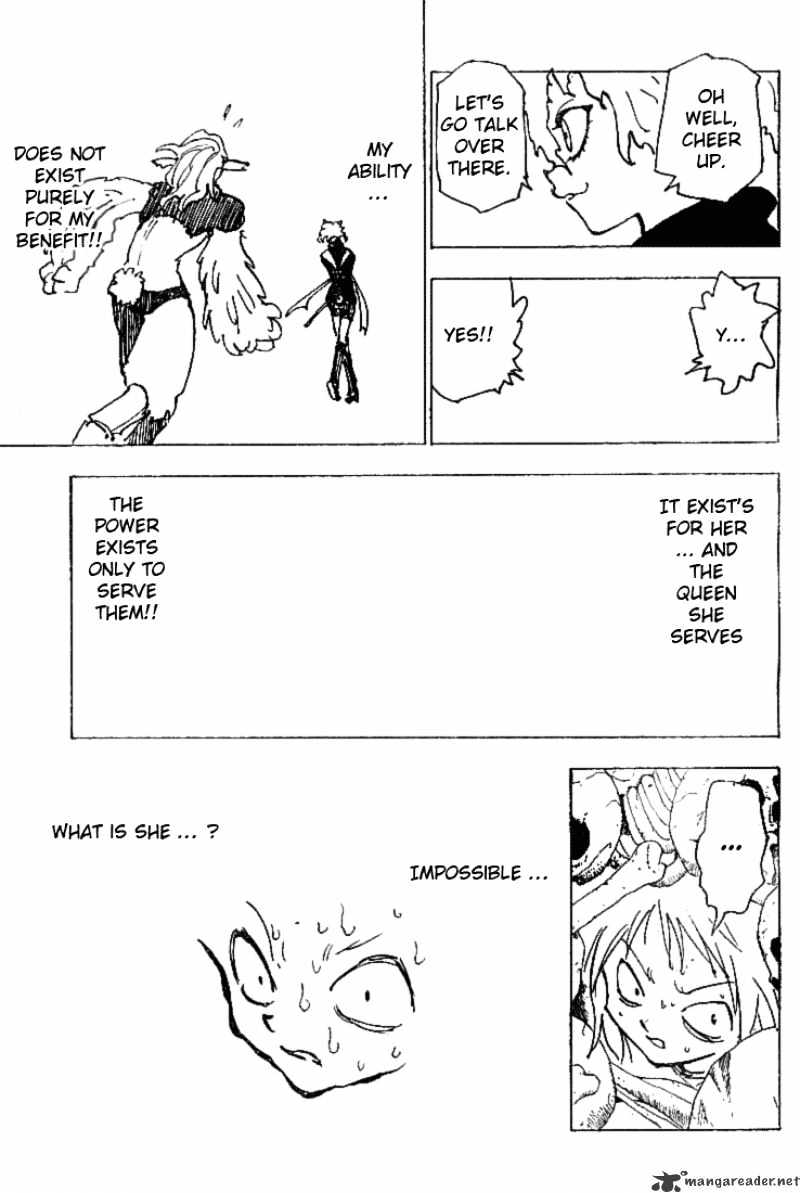 Hunter X Hunter Chapter 197  Online Free Manga Read Image 9