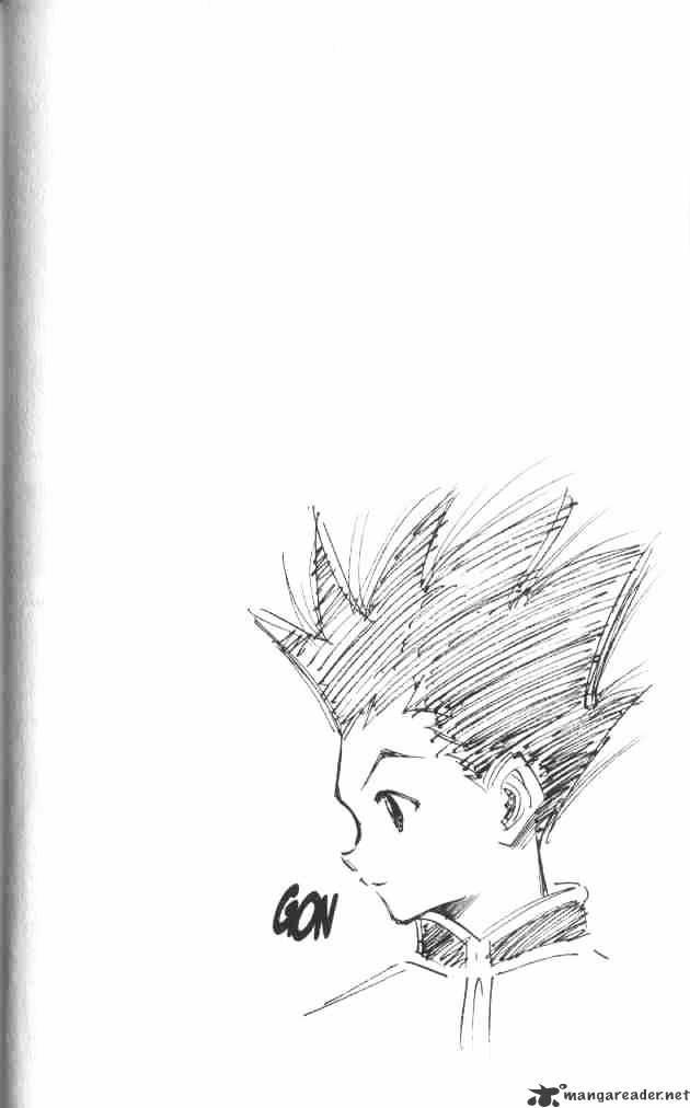 Hunter X Hunter Chapter 2  Online Free Manga Read Image 1