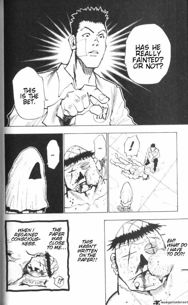 Hunter X Hunter Chapter 20  Online Free Manga Read Image 11