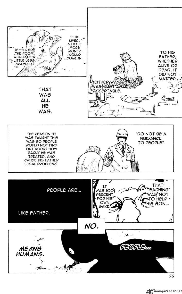 Hunter X Hunter Chapter 204  Online Free Manga Read Image 6