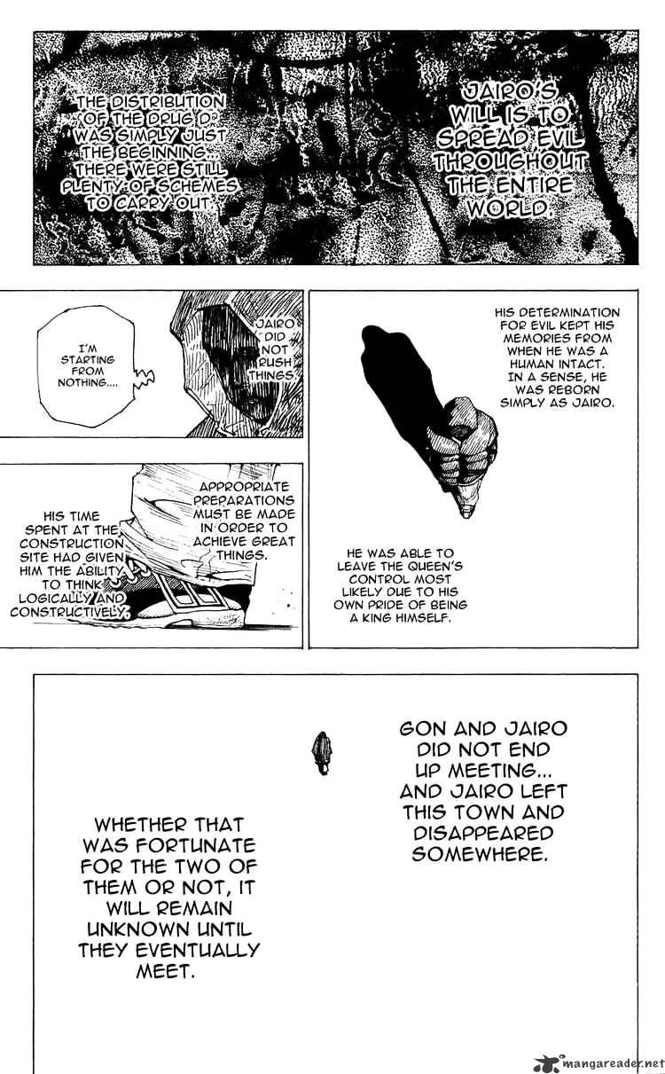 Hunter X Hunter Chapter 204  Online Free Manga Read Image 9