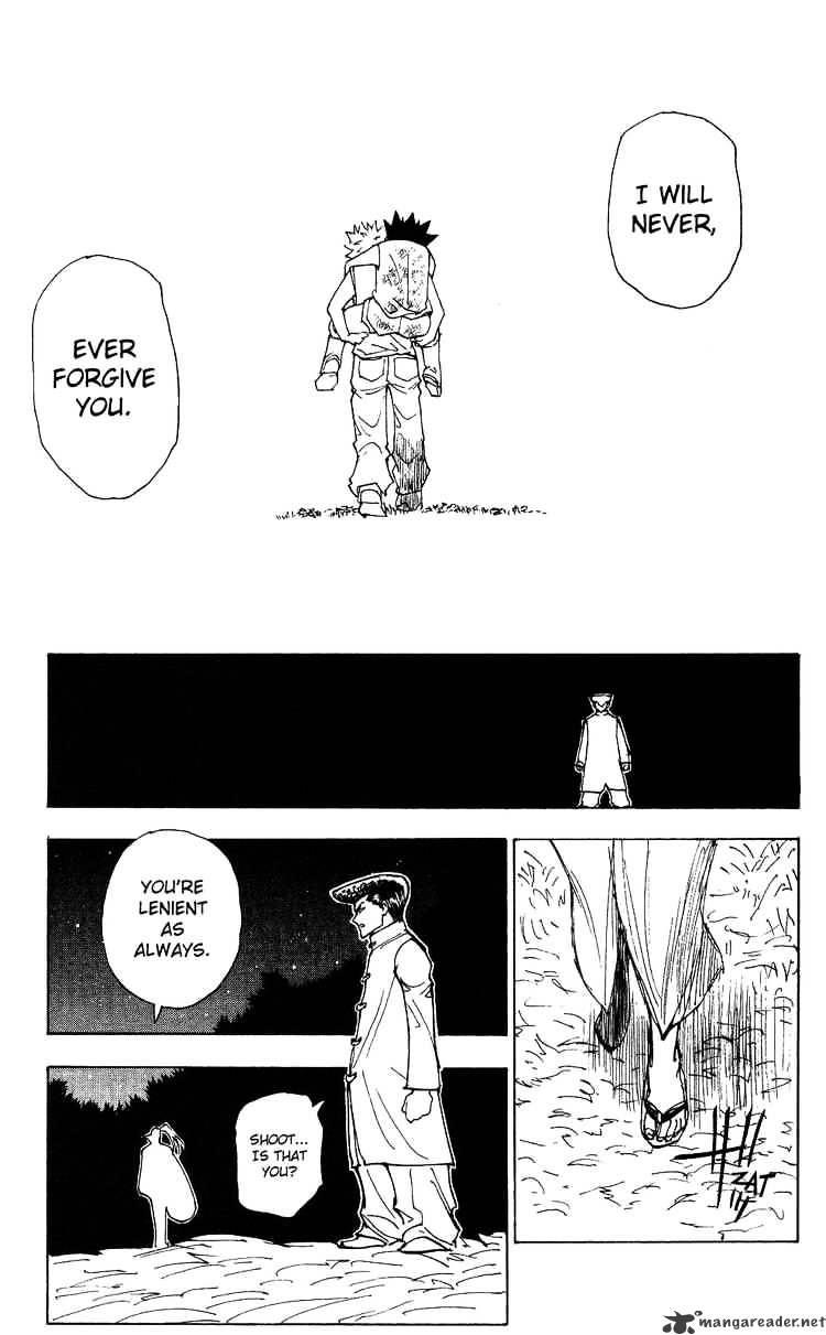Hunter X Hunter Chapter 209  Online Free Manga Read Image 11
