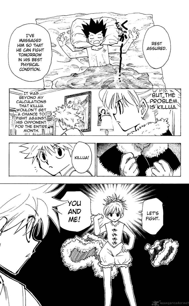 Hunter X Hunter Chapter 209  Online Free Manga Read Image 13