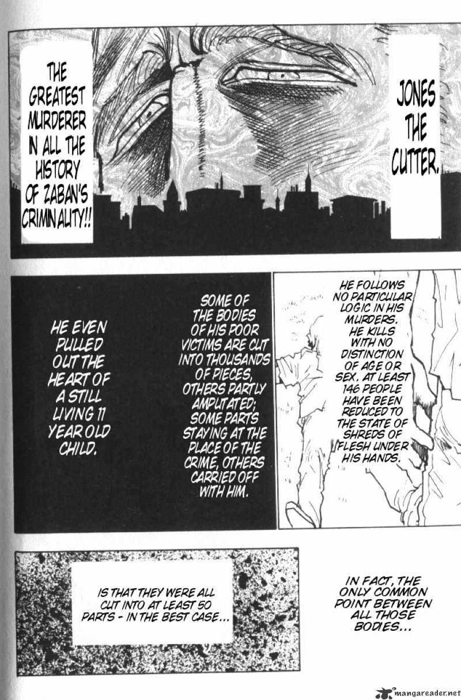 Hunter X Hunter Chapter 21  Online Free Manga Read Image 7