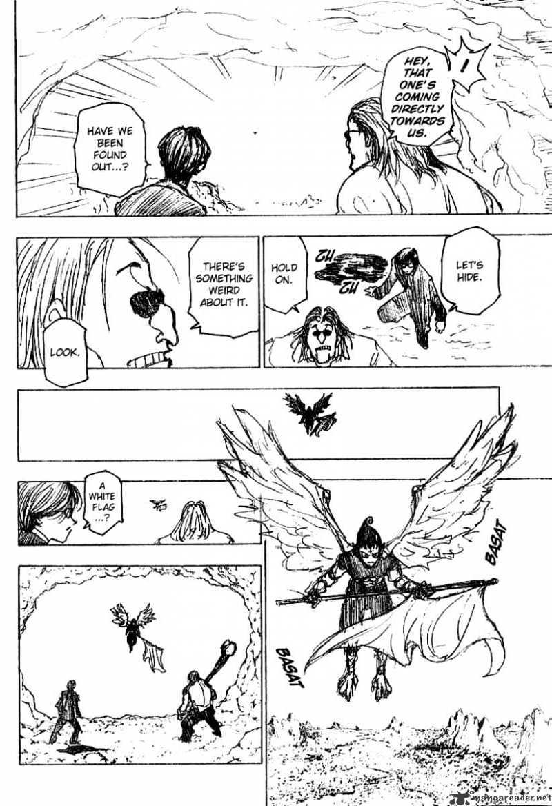 Hunter X Hunter Chapter 213  Online Free Manga Read Image 15