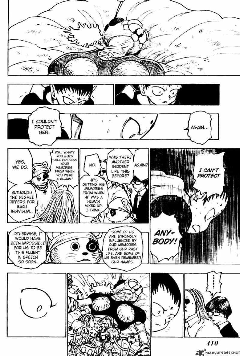 Hunter X Hunter Chapter 215  Online Free Manga Read Image 11
