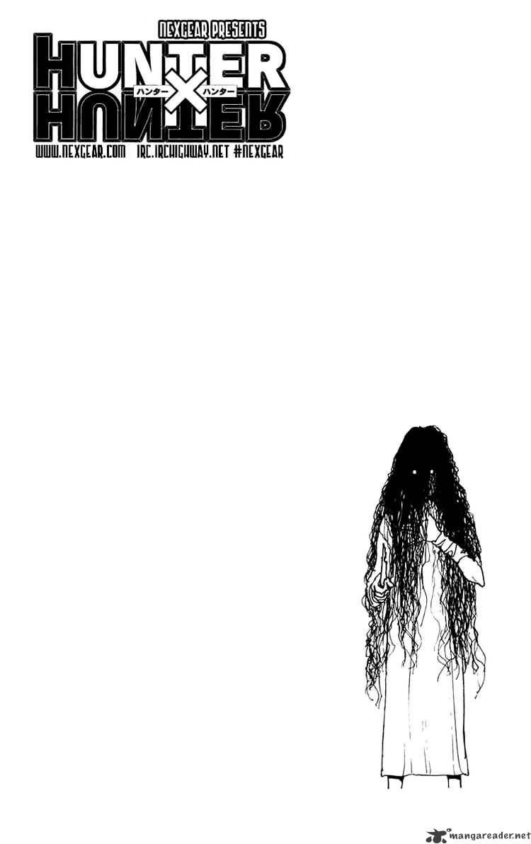 Hunter X Hunter Chapter 217  Online Free Manga Read Image 16