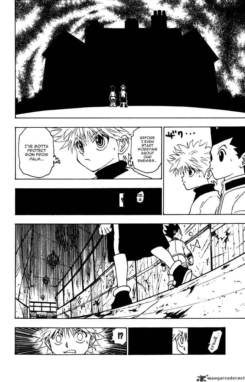 Hunter X Hunter Chapter 217  Online Free Manga Read Image 6
