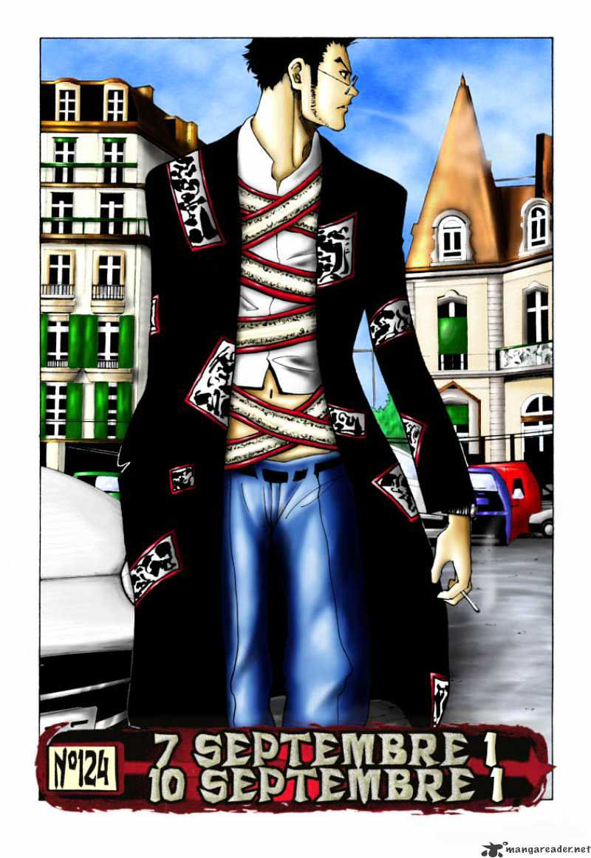 Hunter X Hunter Chapter 218  Online Free Manga Read Image 20