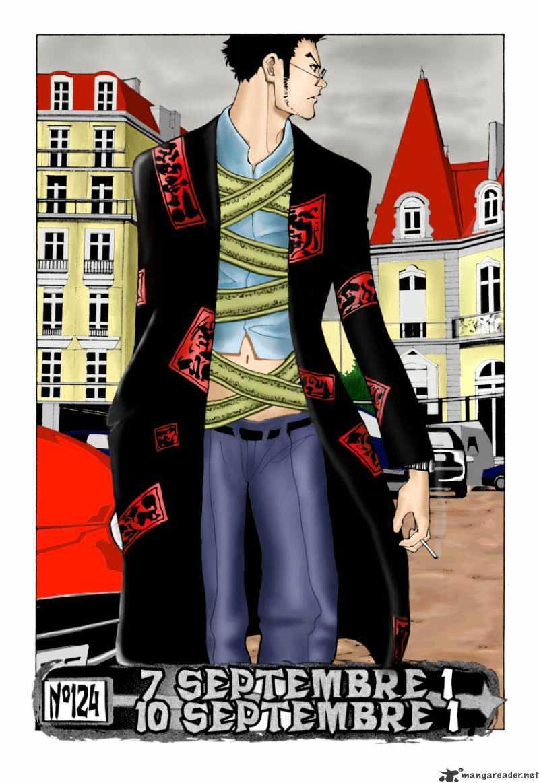 Hunter X Hunter Chapter 218  Online Free Manga Read Image 21