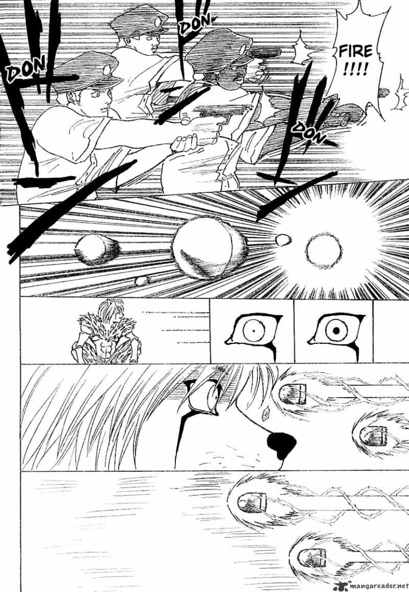 Hunter X Hunter Chapter 218  Online Free Manga Read Image 5