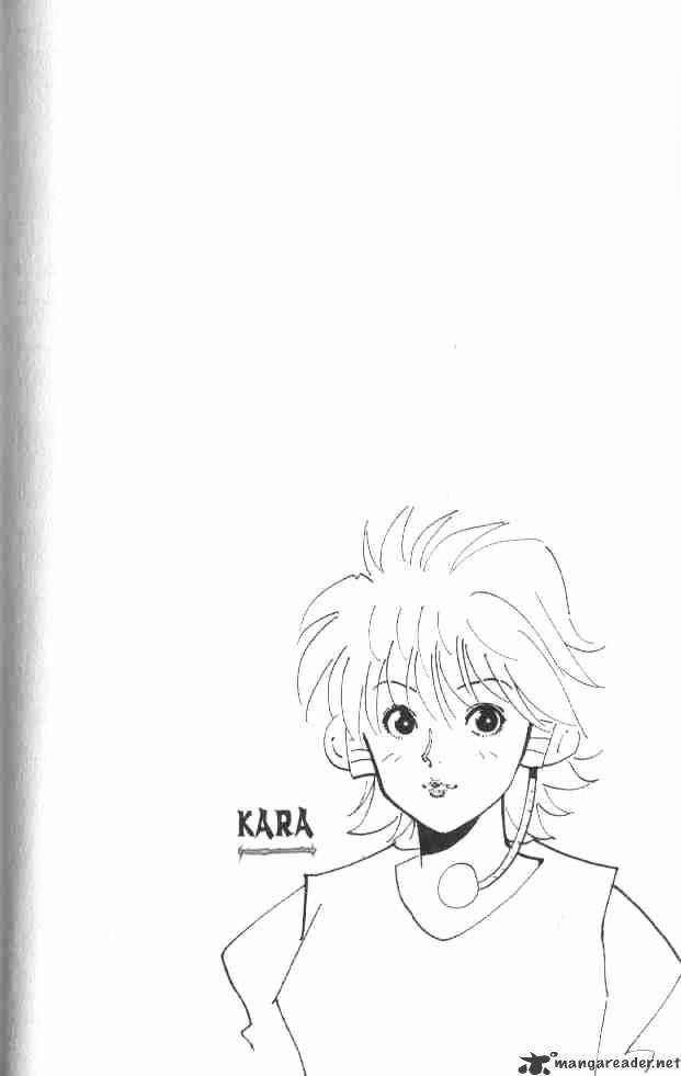Hunter X Hunter Chapter 22  Online Free Manga Read Image 1