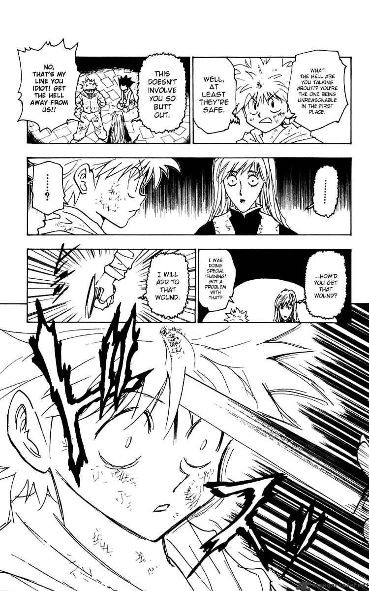 Hunter X Hunter Chapter 220  Online Free Manga Read Image 3