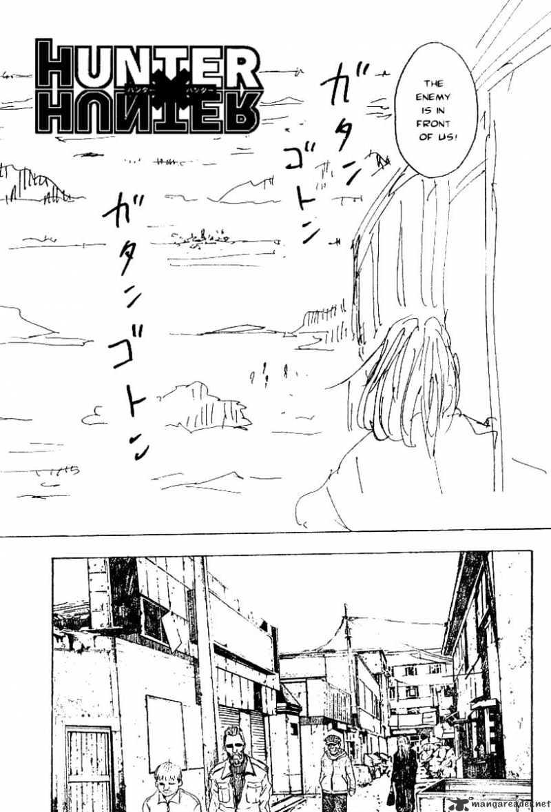 Hunter X Hunter Chapter 223  Online Free Manga Read Image 3