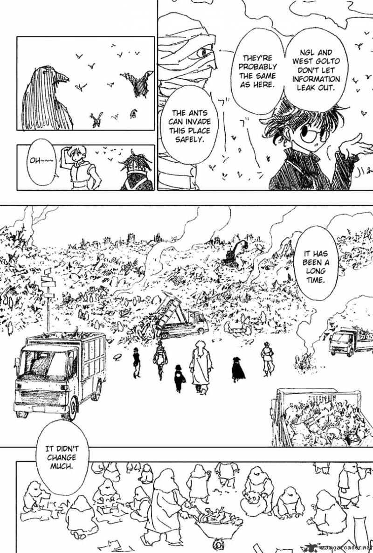 Hunter X Hunter Chapter 224  Online Free Manga Read Image 6