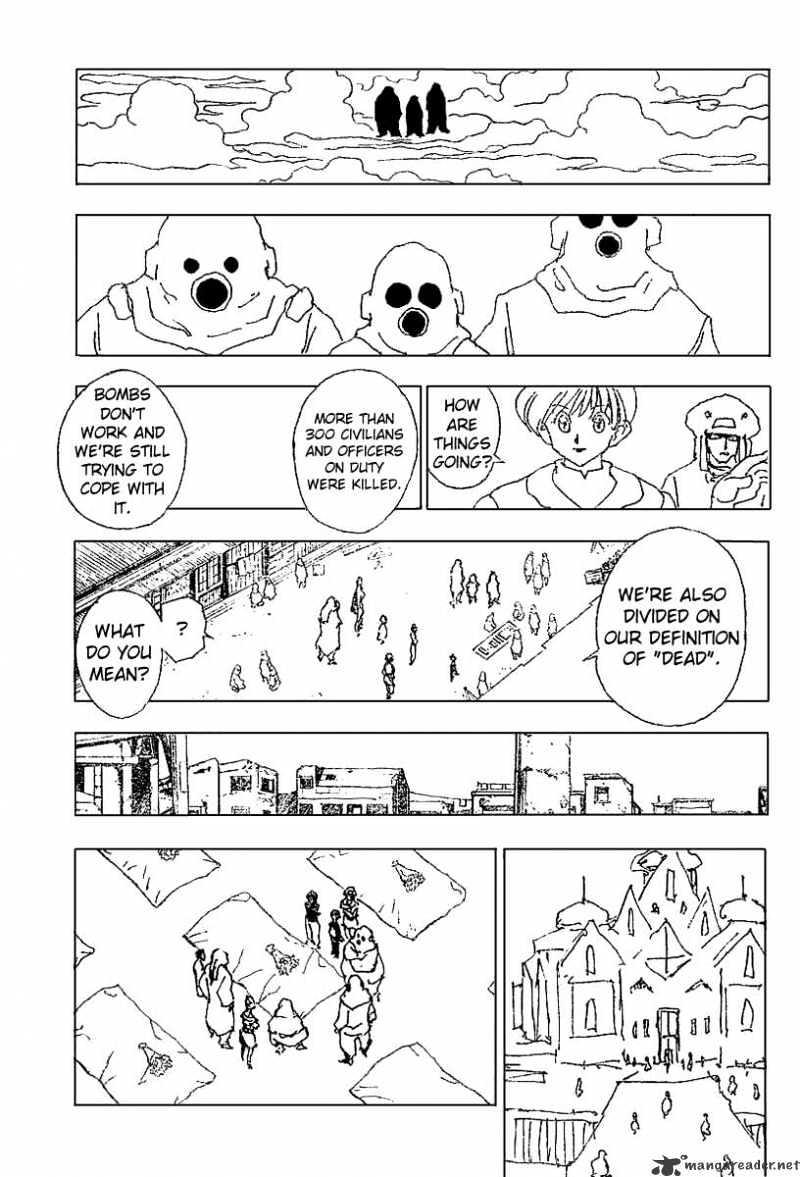 Hunter X Hunter Chapter 224  Online Free Manga Read Image 7