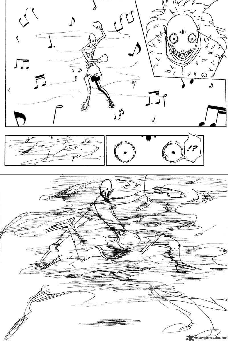 Hunter X Hunter Chapter 225  Online Free Manga Read Image 6