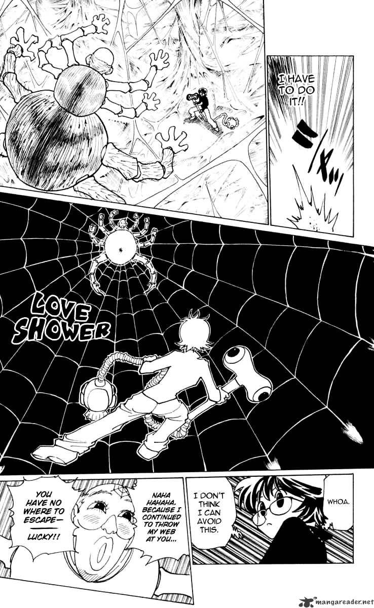 Hunter X Hunter Chapter 227  Online Free Manga Read Image 11