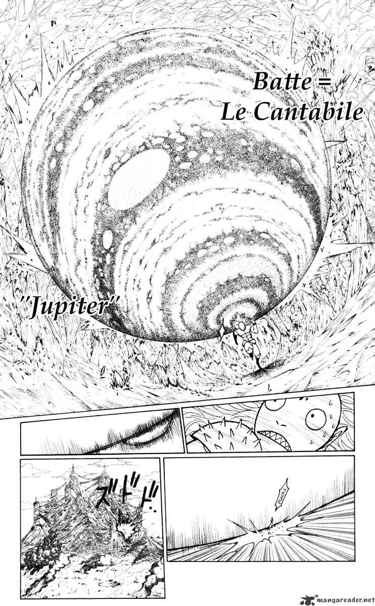 Hunter X Hunter Chapter 227  Online Free Manga Read Image 3