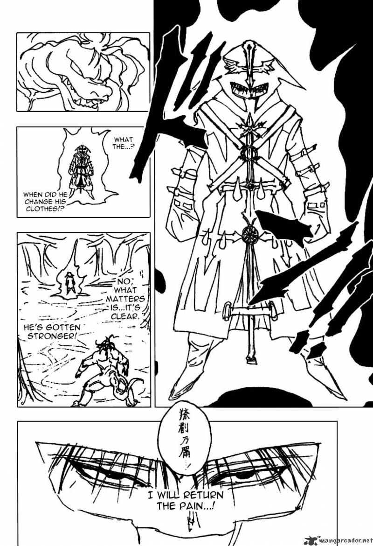 Hunter X Hunter Chapter 229  Online Free Manga Read Image 4