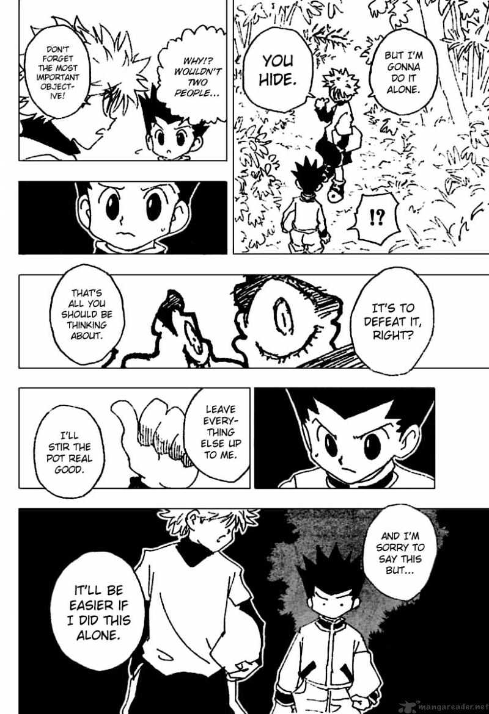 Hunter X Hunter Chapter 230  Online Free Manga Read Image 14