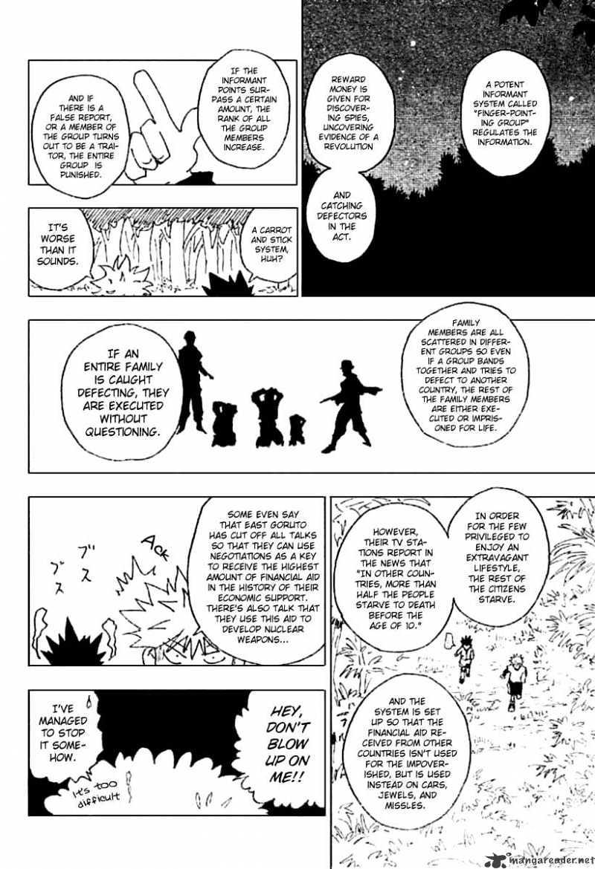 Hunter X Hunter Chapter 230  Online Free Manga Read Image 2