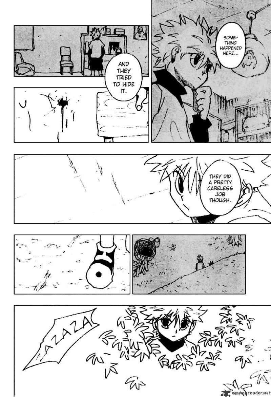 Hunter X Hunter Chapter 230  Online Free Manga Read Image 6