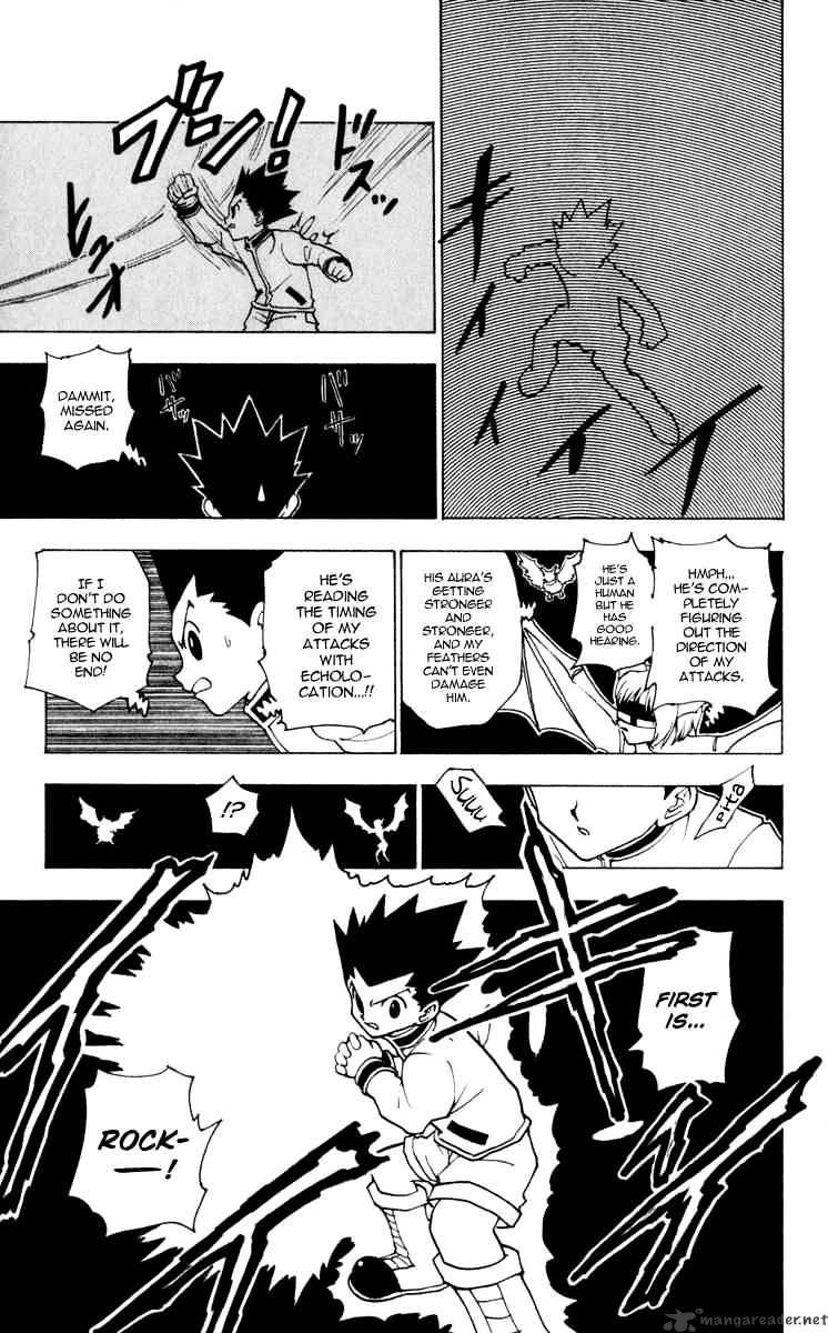 Hunter X Hunter Chapter 232  Online Free Manga Read Image 7