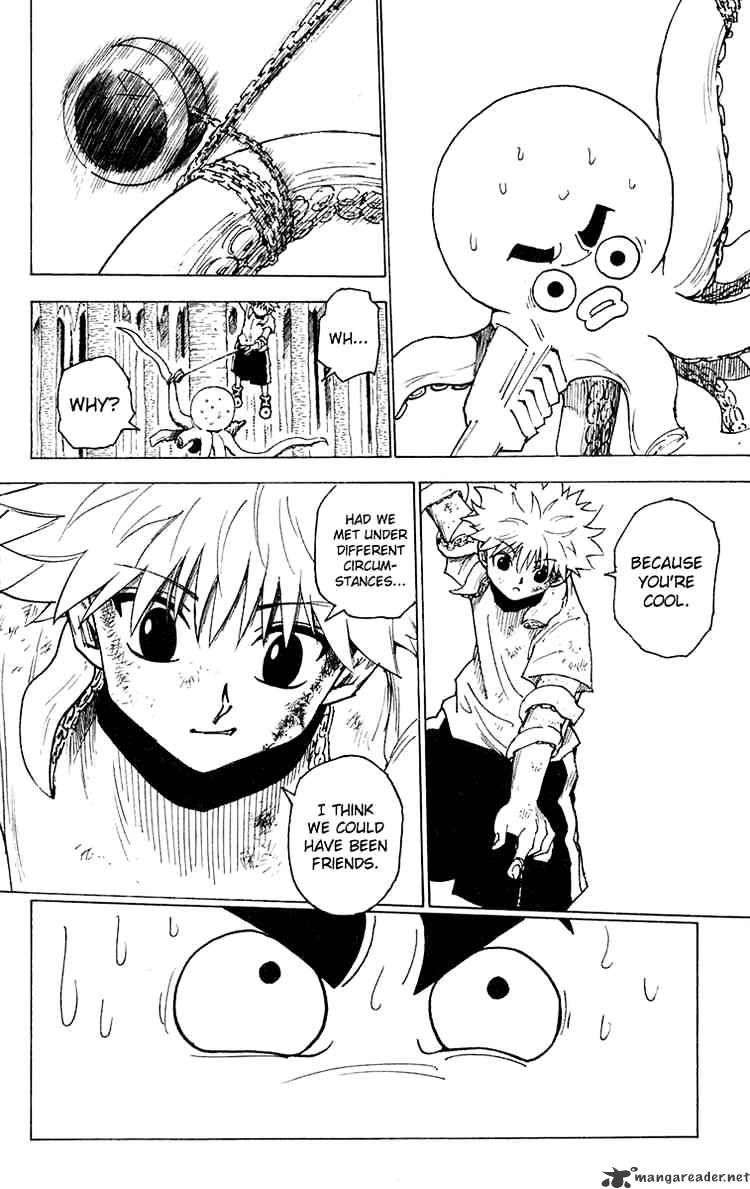 Hunter X Hunter Chapter 238  Online Free Manga Read Image 10