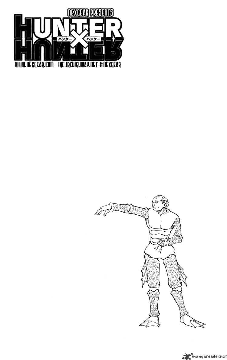 Hunter X Hunter Chapter 239  Online Free Manga Read Image 16