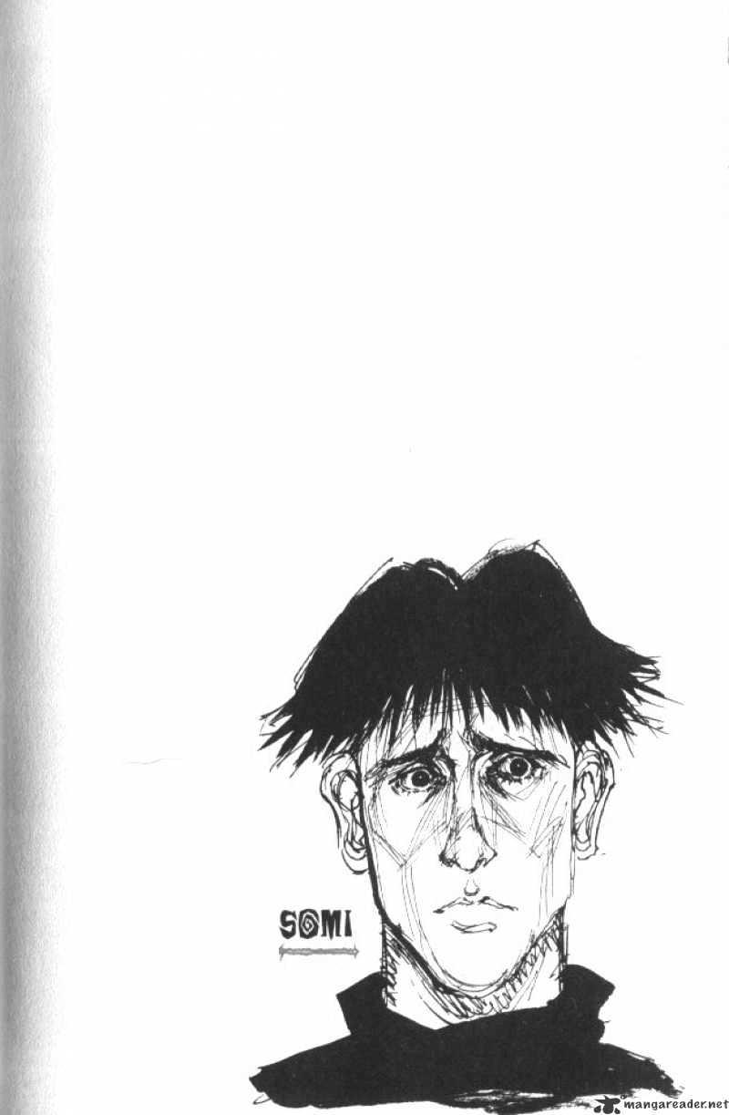 Hunter X Hunter Chapter 24  Online Free Manga Read Image 1