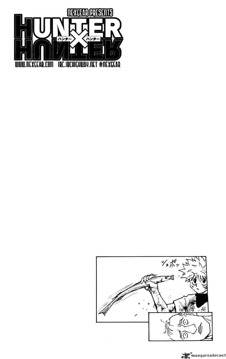 Hunter X Hunter Chapter 240  Online Free Manga Read Image 15