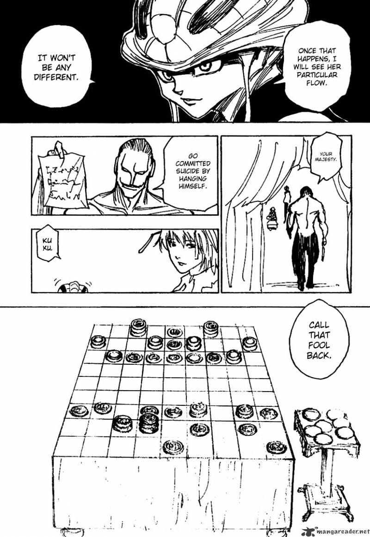Hunter X Hunter Chapter 244  Online Free Manga Read Image 11