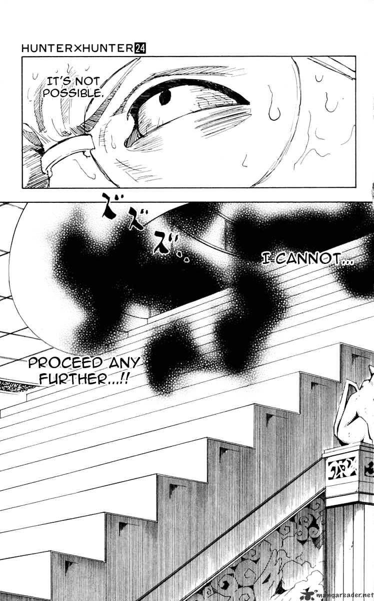 Hunter X Hunter Chapter 251  Online Free Manga Read Image 13