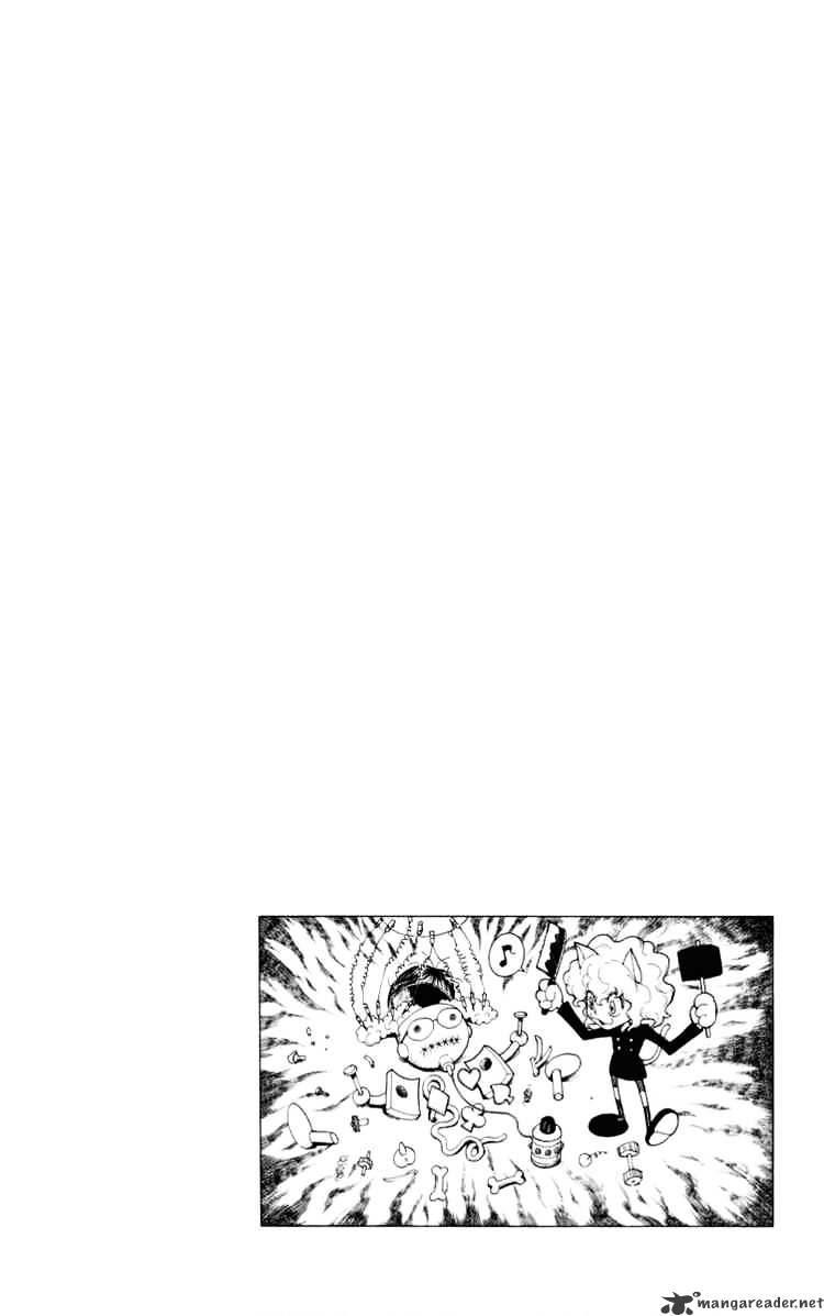 Hunter X Hunter Chapter 251  Online Free Manga Read Image 16