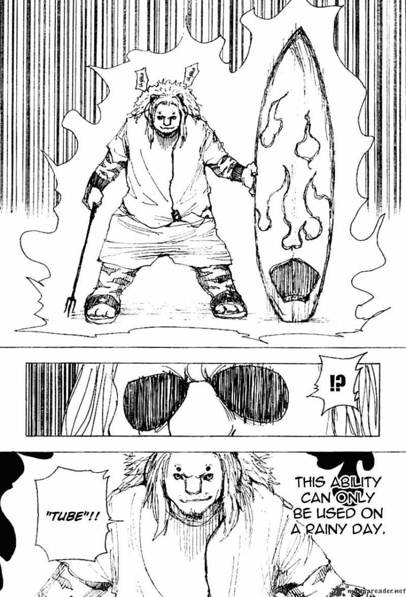Hunter X Hunter Chapter 253  Online Free Manga Read Image 6