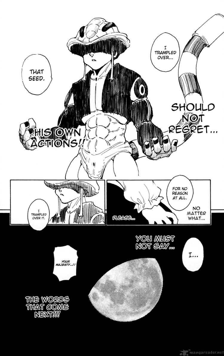 Hunter X Hunter Chapter 257  Online Free Manga Read Image 14