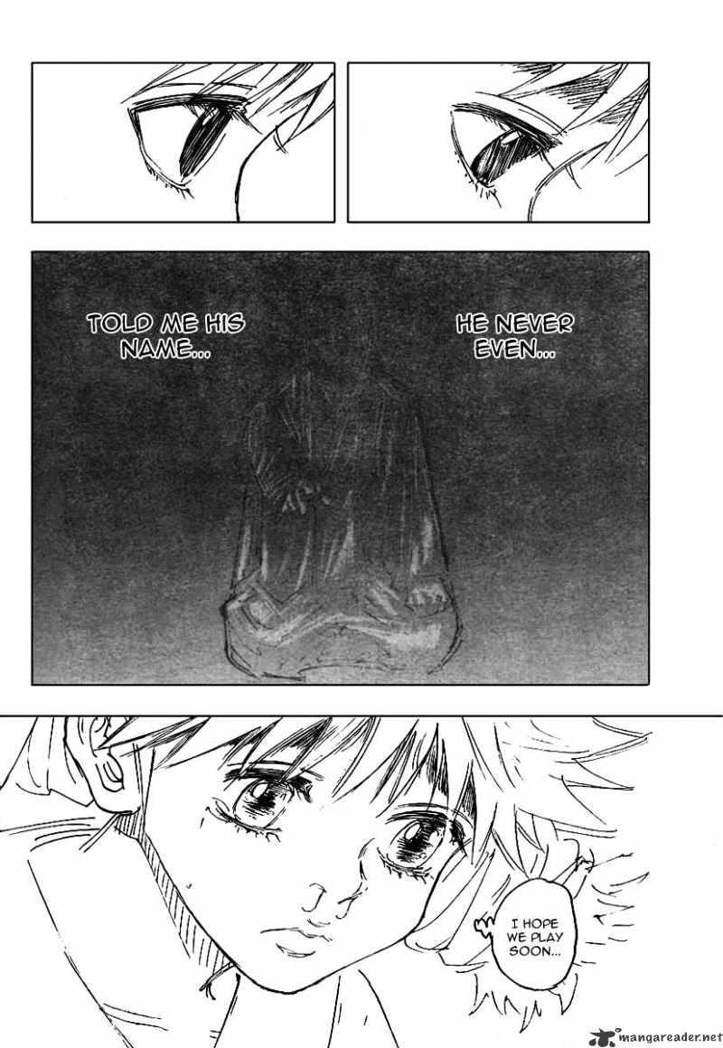 Hunter X Hunter Chapter 261  Online Free Manga Read Image 11