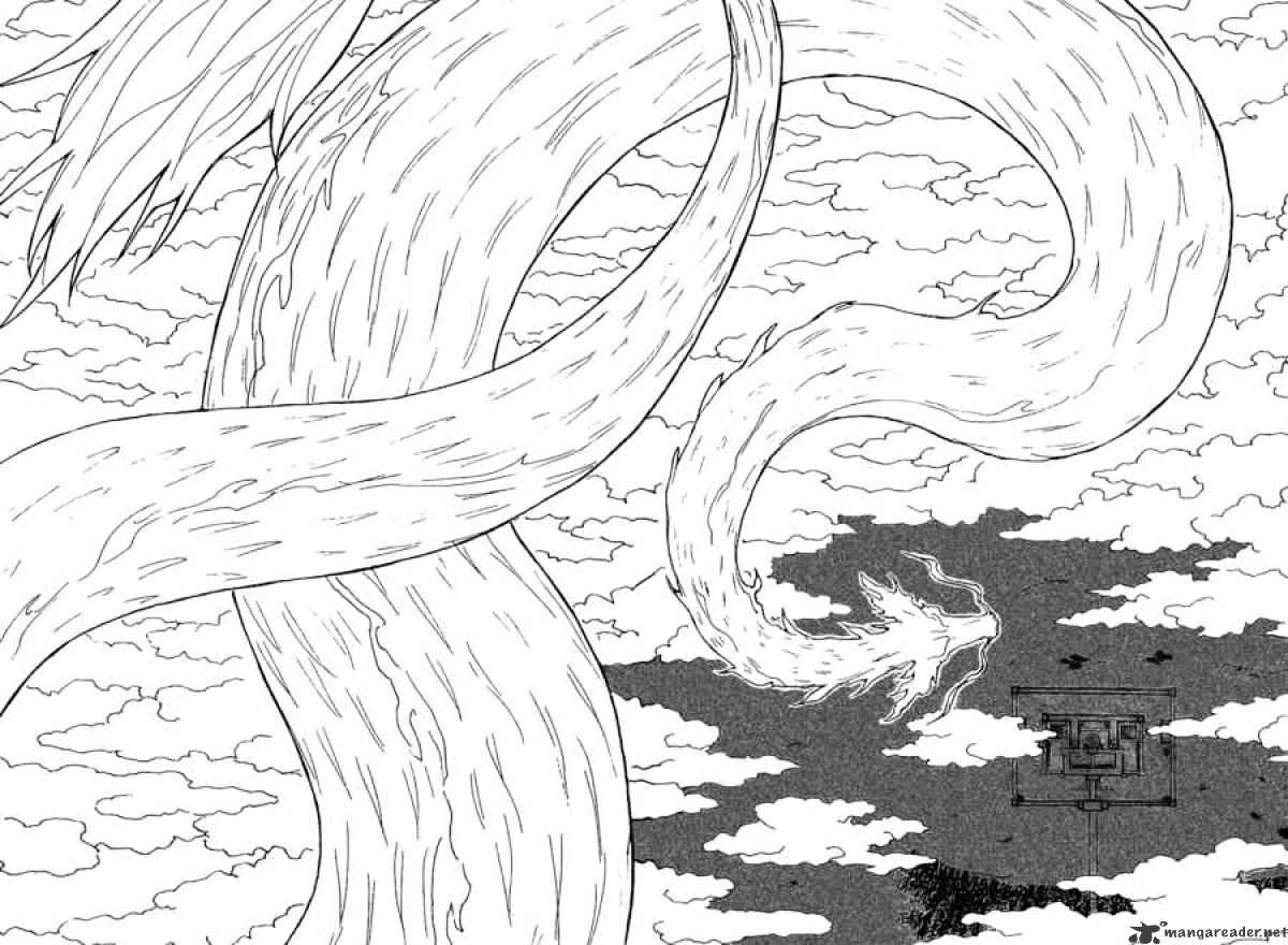 Hunter X Hunter Chapter 263  Online Free Manga Read Image 8