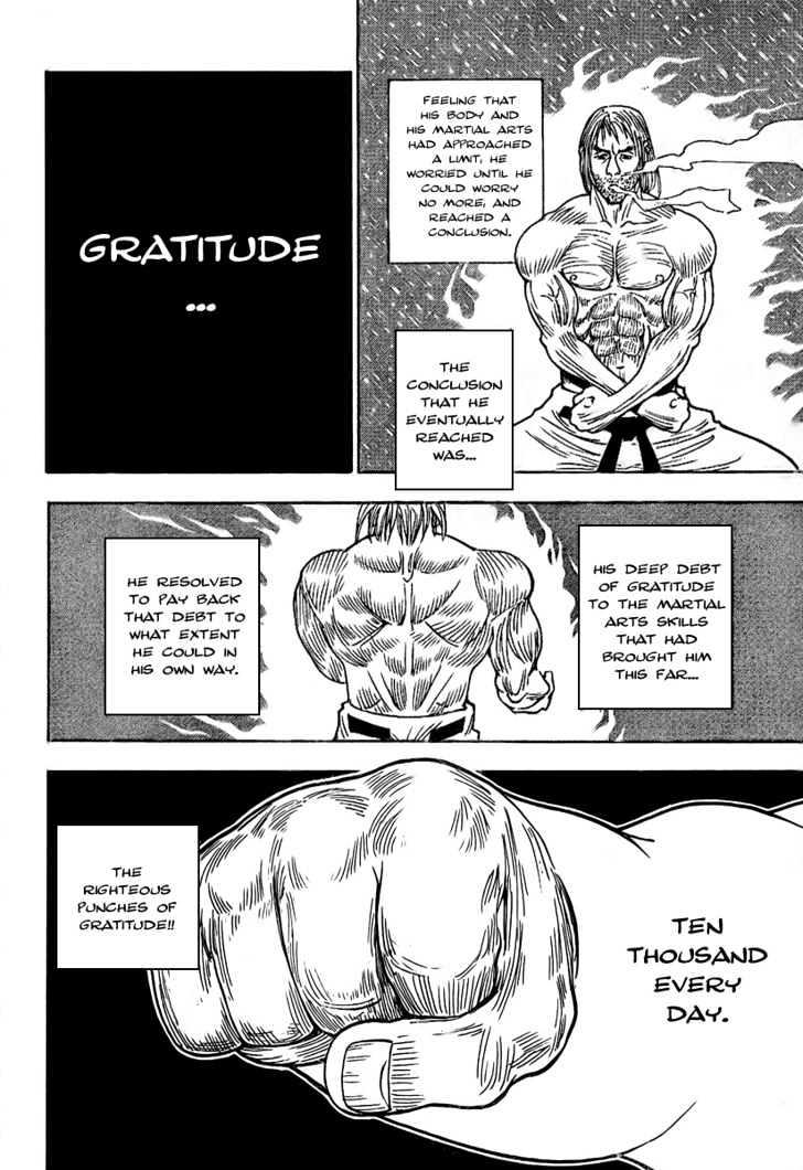 Hunter X Hunter Chapter 265  Online Free Manga Read Image 5