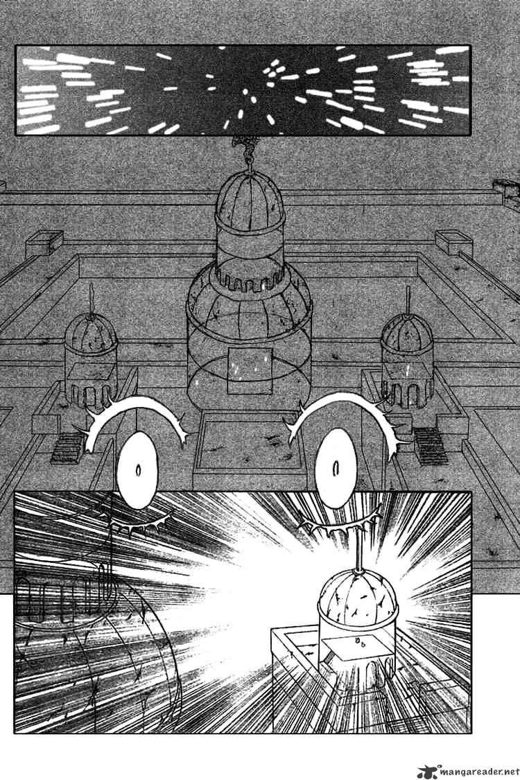 Hunter X Hunter Chapter 267  Online Free Manga Read Image 10