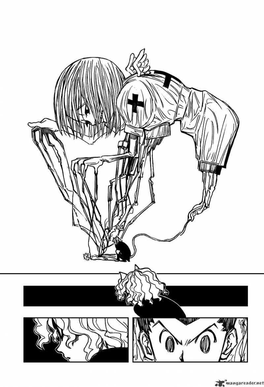 Hunter X Hunter Chapter 273  Online Free Manga Read Image 17